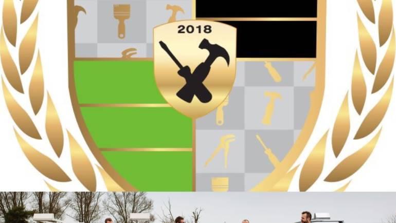 Rösta på oss till årets hantverkare 2018